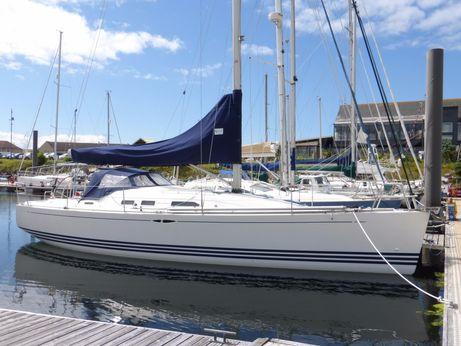 2007 X-Yachts X-37