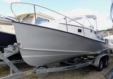 2020 Seaway 21 Seafarer