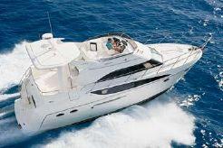 2004 Meridian 408 Motoryacht