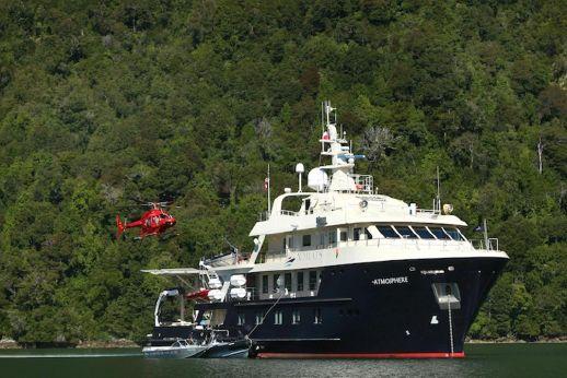 2006 Asenav Explorer
