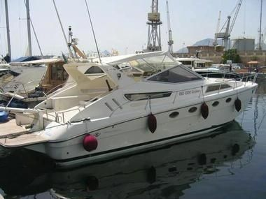 1995 Rio 1300 Cruiser