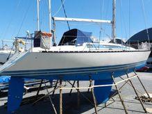 1989 X-Yachts X-372