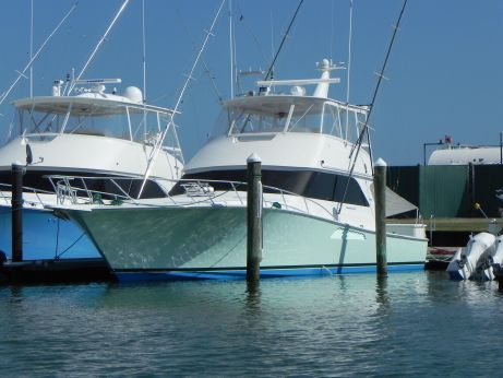 1999 Viking Yachts Convertible Sport Fish