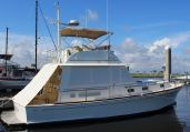 photo of 40' Grand Banks Eastbay 40 FB