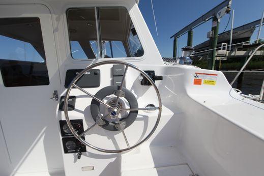 2016 Gemini Catamarans Legacy 35
