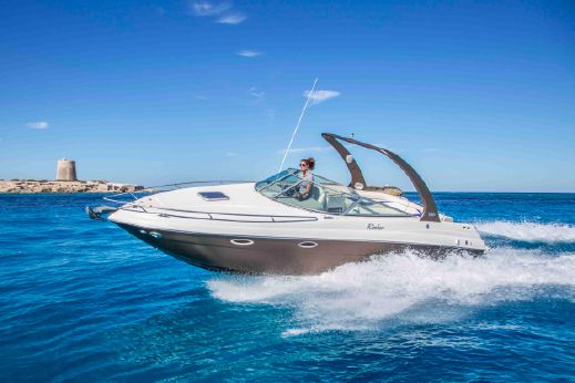 2005 Rinker 296 Captiva Cuddy