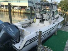 1998 Grady-White 272 Sailfish