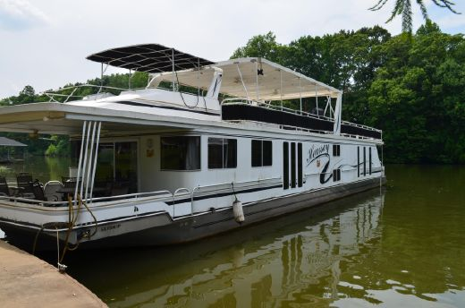 2006 Lakeview 90' Luxury Houseboat