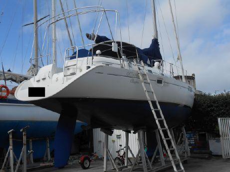 2000 Beneteau Oceanis 461