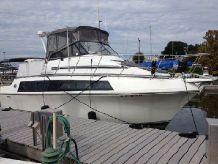 1989 Carver Yachts Mariner 3297
