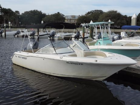 2014 Key West 203 DFS