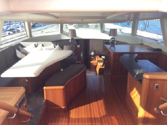 thumbnail photo 0: 2008 Fitzroy Yachts 41m