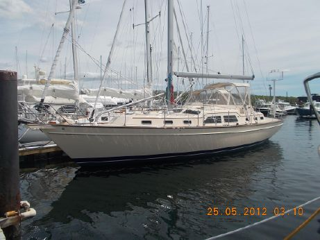 2008 Island Packet 465