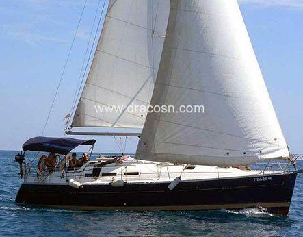 2006 Beneteau Oceanis 373