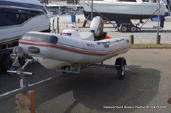 2002 Valiant Ribs D340