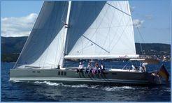 2010 Hanse Yachts 630e