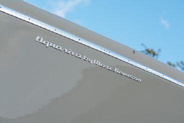 2010 Riva Aquariva Marc Newson