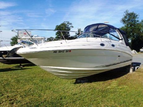 2006 (s) Sea Ray 280 Sundancer