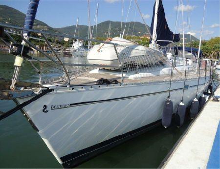 1995 Beneteau Oceanis 510 Clipper
