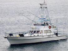 1985 Vripack 21.5m sportfisherman