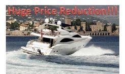 2007 Sunseeker Sport Yacht 90