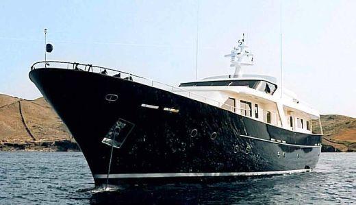 2002 Benetti Sail Division 105 D RPH