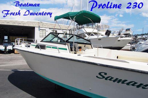 1989 Proline 230
