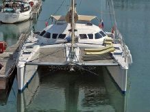 2008 Outremer 55S