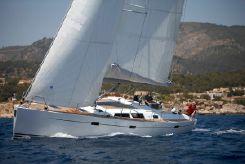 2010 Hanse 470 e