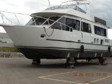 1996 Skipperliner 560 Motor Yacht