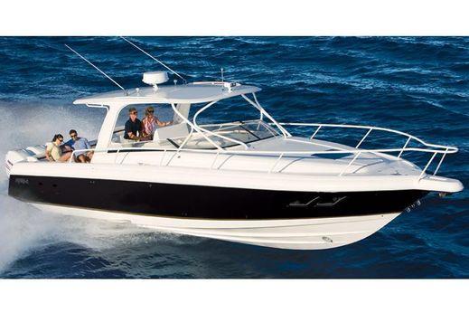 2010 Intrepid 39 Sport Yacht