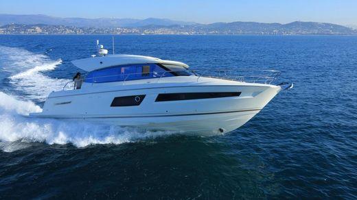 2015 Prestige Yachts 450S