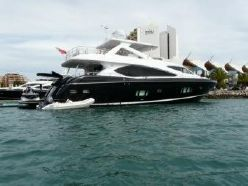photo of  89' Sunseeker 88 Yacht