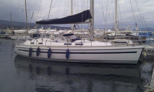 2003 Schöchl Yachtbau Sunbeam 37