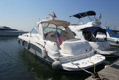 2001 Sea Ray 410 Express Cruiser