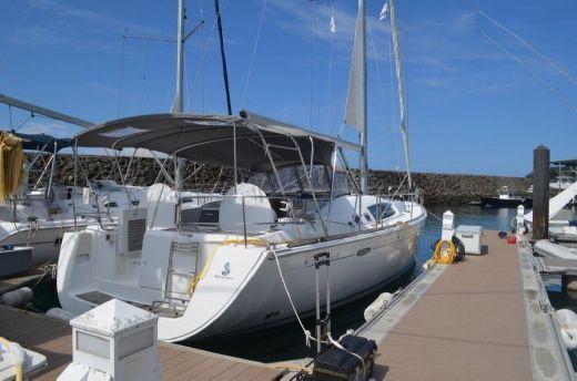 2010 Beneteau Oceanis 46 Sloop