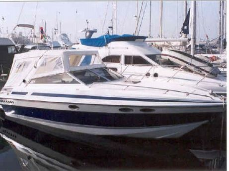 1989 Sunseeker Offshore 31