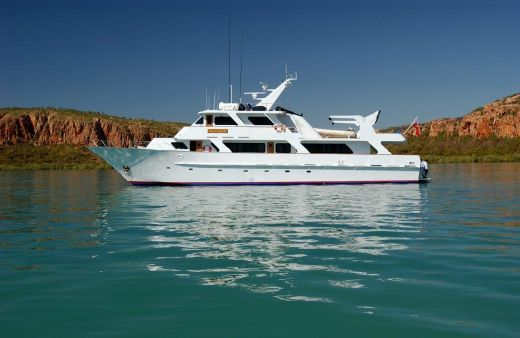 1987 Custom 31 Luxury Motor Yacht