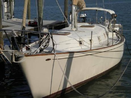 1977 Heritage East West Indies Sloop