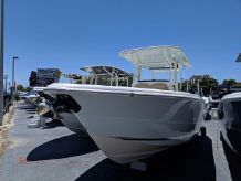 2019 Key West Billistic 281 Center Console