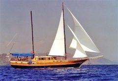 1998 Ron-Ka Yachting Co. Ltd Gulet Ketch