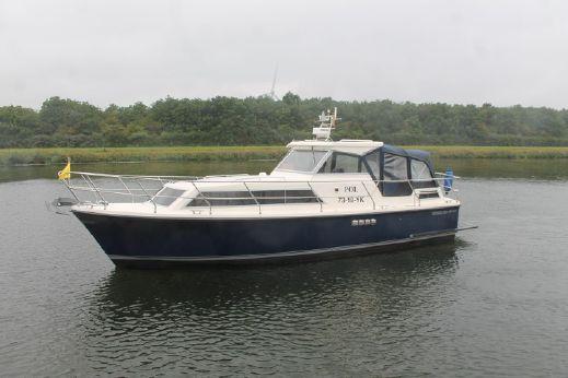 2004 Excellent 960 offshore