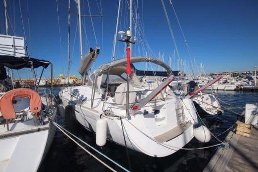2007 Beneteau. Oceanis 50