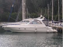 2005 Cruisers Yachts 440 Express