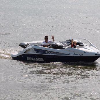 2007 Sea Doo Speedster 200