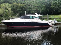 2016 Tiara Yachts 39 Coupe