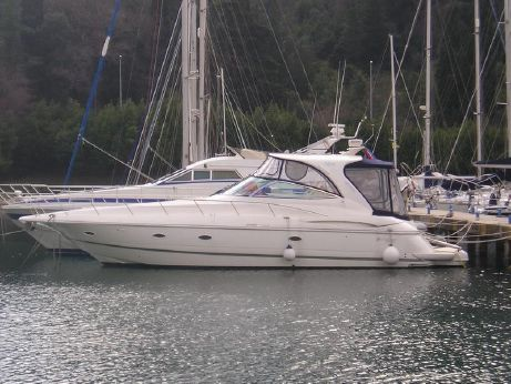 2005 Cruiser Yacht 440 Express