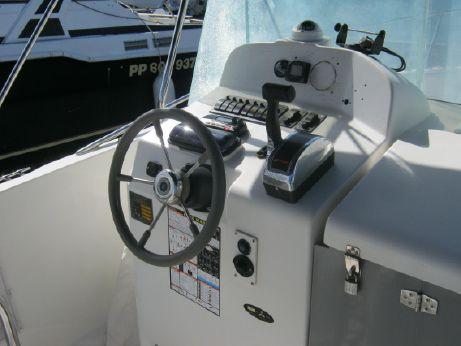 2007 Northstar 220cc