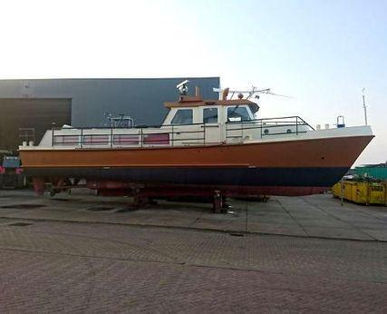 1970 Akerboom Cruiser, Barge
