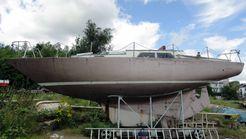 1967 International 7m Racing Yacht